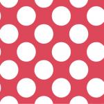 ローズピンク・ホワイト#01