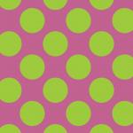 ピンク・ライトグリーン